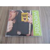 Cd Ep Weezer   Hash Pipe