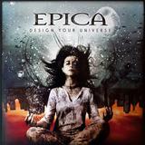 Cd Epica   Design Your Universe   Lacrado