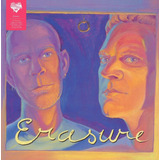 Cd Erasure   Erasure