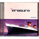 Cd Erasure   Loveboat