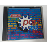 Cd Erasure   Pop 20   The First Twenty Hits