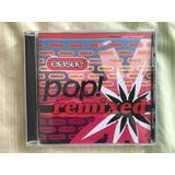 Cd Erasure Pop Remixed Importado