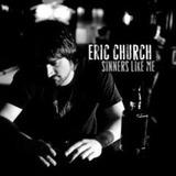Cd Eric Church Sinners Like Me