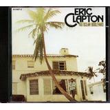 Cd Eric Clapton   461 Ocean Boulevard