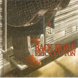 Cd Eric Clapton   Black Home