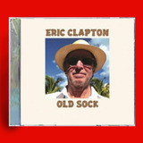 Cd Eric Clapton   Old Sock   Lacrado