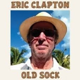 Cd Eric Clapton   Old Sock 2013