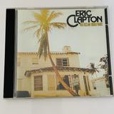 Cd Eric Clapton 461 Ocean Boulevard 1974 Nacional Com Bonus