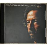 Cd Eric Clapton Journeyman 1990 Duck Records 1ª Edição   C2