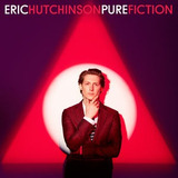 Cd Eric Hutchinson Pure Fiction