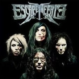 Cd Escape The Fate Escape The Fate Escape The Fate
