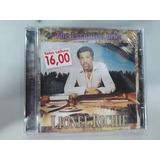 Cd Essential Hits   Novo Lionel Richie