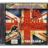Cd Essential Hits   Novo The Clash