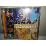 Cd Estakazero Ao Vivo 2006