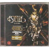 Cd Estelle   Shine  c  Kanye West John Legend Cee lo  novo