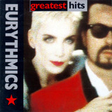 Cd Eurythmics Greatest Hits 1991