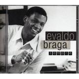Cd Evaldo Braga   Sempre