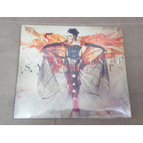 Cd Evanescence : Synthesis  digipack   original   lacrado