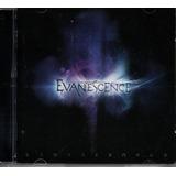 Cd Evanescence    Evanescence