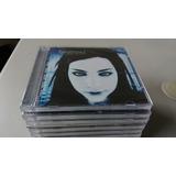 Cd Evanescence   Fallen   Tiragem Al    Lacrado
