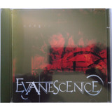 Cd Evanescence Origin  original E Lacrado