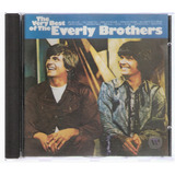 Cd Everly Brothers   The Very Best Of   Alemanha Warner 1964