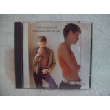 Cd Everything But The Girl  Amplified Heart  Importado