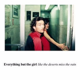 Cd Everything But The Girl  Like The Deserts Miss   Raro