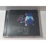 Cd Everything But The Girl The Platinum Collection   Semi No