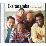 Cd Exaltasamba   Essencial