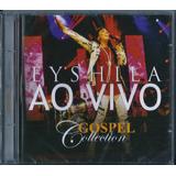 Cd Eyshila Ao Vivo Gospel Collection Mk B11