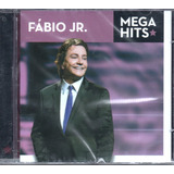 Cd Fábio Jr    Mega Hits