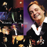 Cd Fabio Jr   Ao Vivo Vol  2  933278