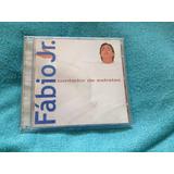 Cd Fábio Jr Contador De Estrelas 1ª Edição 1999 Raro Lacrado