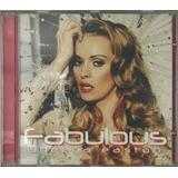 Cd Fabulous Sheena Easton   A6