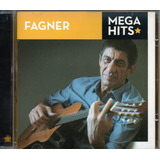 Cd Fagner   Mega Hits