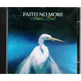 Cd Faith No More   Angel Dust
