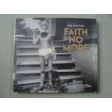 Cd Faith No More   Sol Invictus   Capinha Digipack