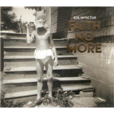Cd Faith No More   Sol Invictus   Digipack   Novo Lacrado