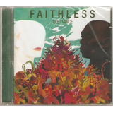 Cd Faithless   The Dance   Lacrado   C  Bonus