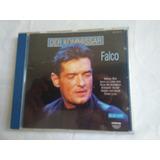 Cd Falco Der Kommissar 18 Músicas Anos 80 Importado Raro