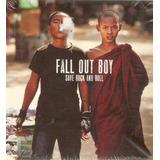 Cd Fall Out Boy   Save Rock And Roll   Digi Novo Lacrado