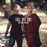 Cd Fall Out Boy Save Rock N Roll