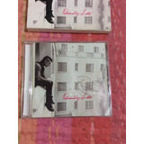Cd Falling In Reverse   Fashionably Late Autografado