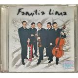 Cd Familia Lima 1997 Rge   B8