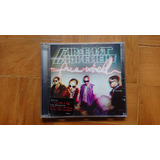 Cd Far East Movement Free Wired Original