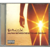 Cd Fatboy Slim   Half Between The Gutter And The Stars 2000