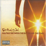 Cd Fatboy Slim   Halfway Between The Gutter And The Stars