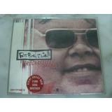 Cd Fatboy Slim   The Rockafeller Skank 1998 Imp Austria