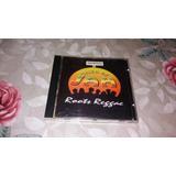 Cd Fauzi Beydoun E Tribo De Jah Roots Reggae Original 1995